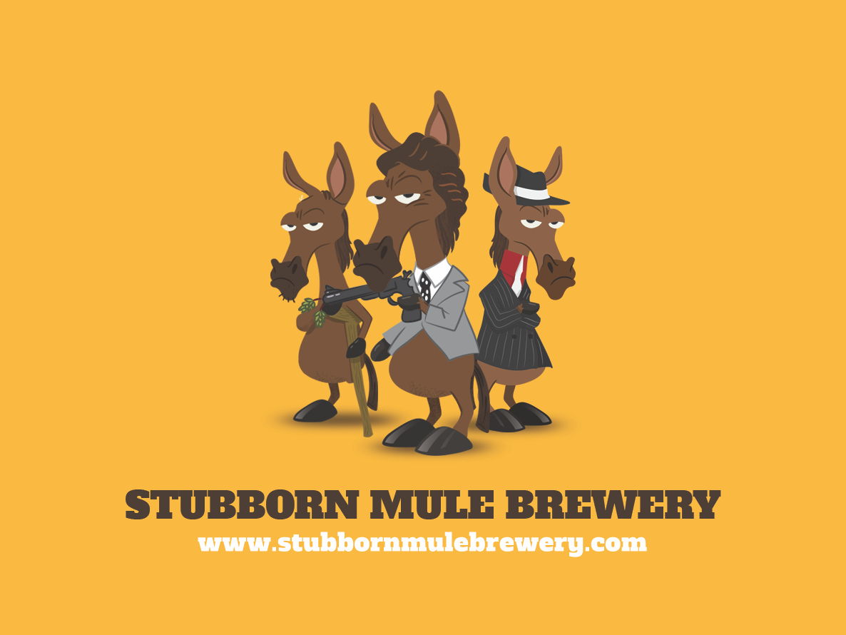 The Stubborn Mules